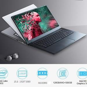 [Hết] Laptop siêu mỏng ultrabook VISTA 15.6 inch, 6GB RAM, 128GB SSD